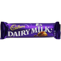 Cadbury Dairy Milk - 45 Gm