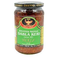 Deep Dabla Keri Pickle - 24.7 Oz