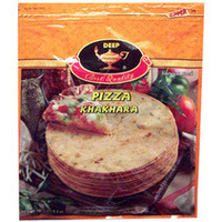 Deep Pizza Khakhara - 6.3 Oz