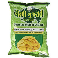 Garvi Gujarat Spicy  ...