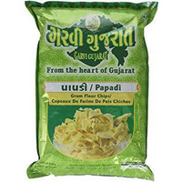 Garvi Gujarat Papadi - 285 Gm