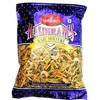Haldiram's Kaju Mixture - 400 Gm