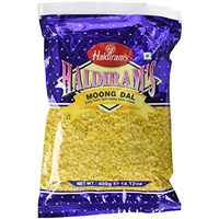 Haldiram's Moong Dal - 400 Gm