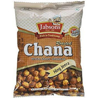 Jabsons Roasted Chana Hing Jeera - 150 Gm