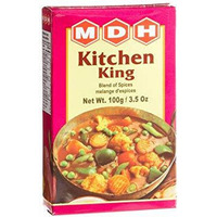 Mdh Kitchen King - 3 ...
