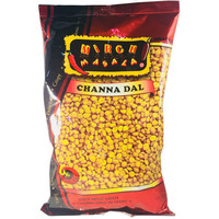 Mirch Masala Channa Dal - 12 Oz