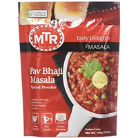 MTR Pav Bhaji Masala Powder - 100 Gm