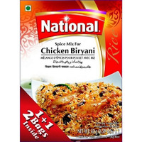 National Chicken Bir ...