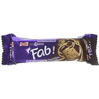 Parle Hide & Seek Fab Chocolate - 112 Gm