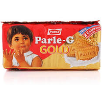 Parle G Gold Biscuits - 100 Gm