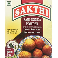 Sakthi Bajji Bonda Powder - 7 Oz