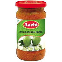Aachi Mango Avakkai Pickle - 300 Gm
