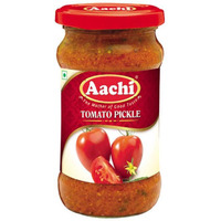Aachi Tomato Pickle - 300 Gm