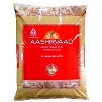 Aashirvaad Whole Wheat Atta - 22 Lb
