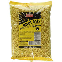 Shalini Plain Bhel Mix - 21 Oz