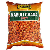 Anand Kabuli Chana Spicy - 14.08 Oz