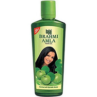 Dabur Brahmi Amla Hair Oil - 200 Ml