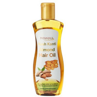 Patanjali Kesh Kanti Almond Hair Oil - 200 Ml