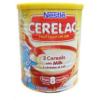 Nestle Can 3 Cereals ...