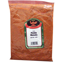Deep Pickle Masala - 14.1 Oz