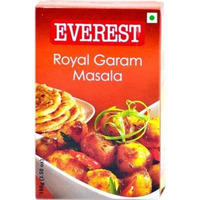 Everest Royal Garam Masala - 100 Gm