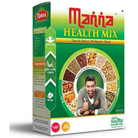 Manna Health Mix Nut And Grain Mix - 500 Gm