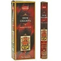 Hem Champa Incense Sticks - 1 Box