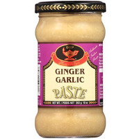 Deep Ginger Garlic P ...