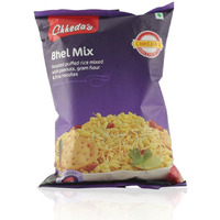 Chhedas Bhel Mix - 4 ...