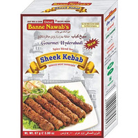 Ustad Banne Nawab's Sheek Kebab - 3 Oz