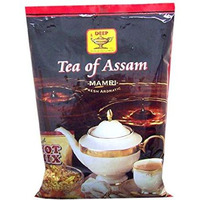 Deep Tea Of Assam - 14 Oz