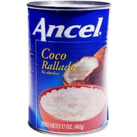 Ancel Grated Coconut ...