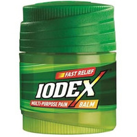 Iodex - 40 Gm