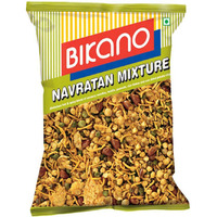 Bikano Navratan Mixture - 400 Gm