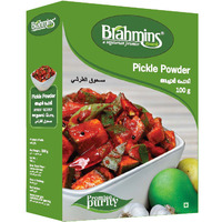 Brahmis Pickle Powde ...
