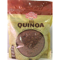 Swad Red Quinoa - 28 Oz