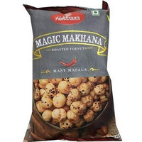 Haldiram's Magic Makhana Mast Masala - 30 Gm