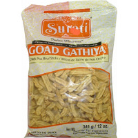 Surati Goad Gathya Hot - 12 Oz