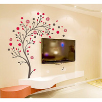 Wall Sticker Beautif ...