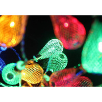 Fancy 16 Led Color C ...