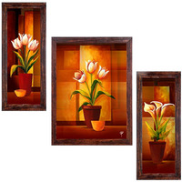 Ray Decor Set Of 3 F ...