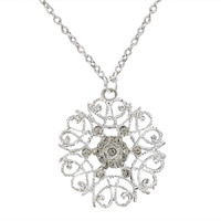 Women's Flower Desig ...