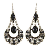 Drop Gem Earrings da ...