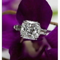 1.47Ct Cushion Cut N ...