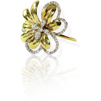 Dianna Jewels Mesmerizing Blossom Ring