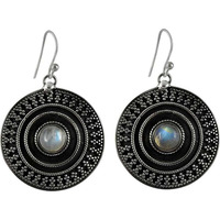 Big Dreamer !! RMS 925 Sterling Silver Earrings