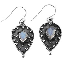 Big Excellent !! RMS 925 Sterling Silver Earrings