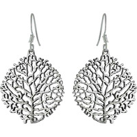 Shine! 925 Silver Earrings