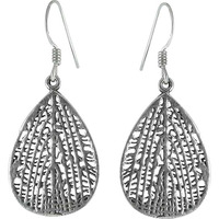 New Exclusive Style! 925 Sterling Silver Earrings Wholesale