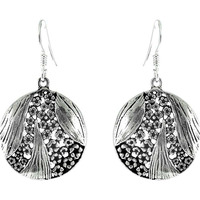 Just Perfect! 925 Sterling Silver Earrings Wholesale